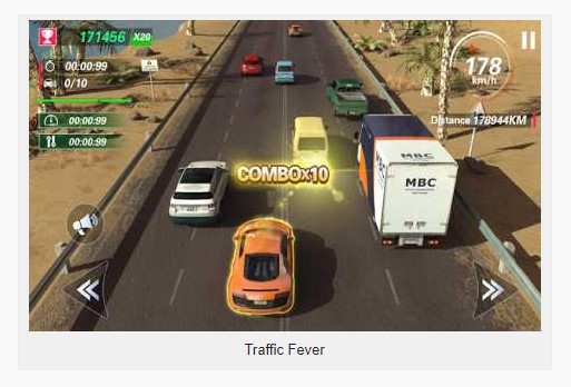 traffic-fever-apk