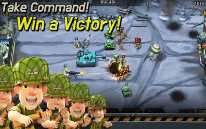 world-war-arena-apk