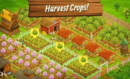 big-farm-apk