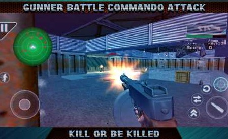 gunner-battle-commando-attack-apk