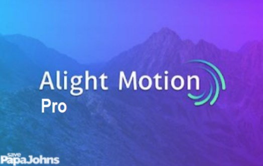 Download-Alight-Motion-Pro-Mod-APK-(No-Watermark)